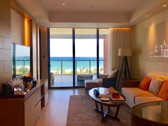 Xiangshui Bay Marriott Resort & Spa: 微信图片_20181113201118