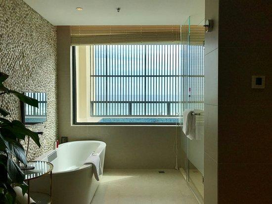 Xiangshui Bay Marriott Resort & Spa: 微信图片_20181113201122