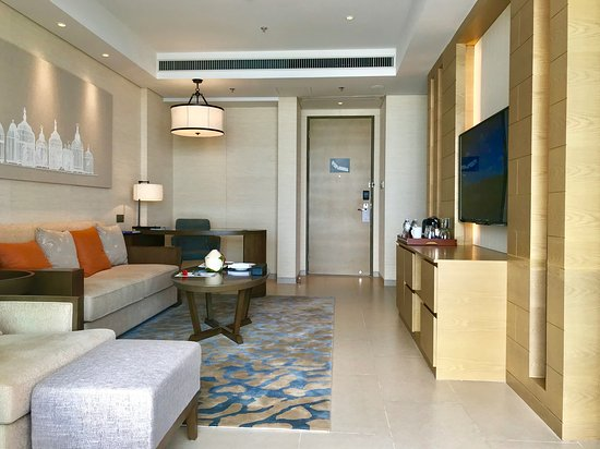 Xiangshui Bay Marriott Resort & Spa: 微信图片_20181113201140
