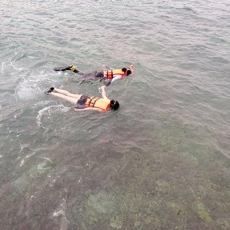 Hulhule Island Photo