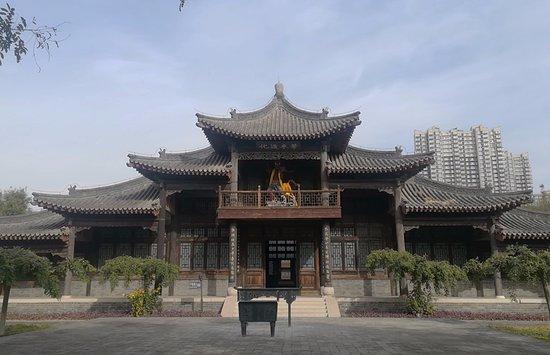 Dingzhou Ancient Examination Place