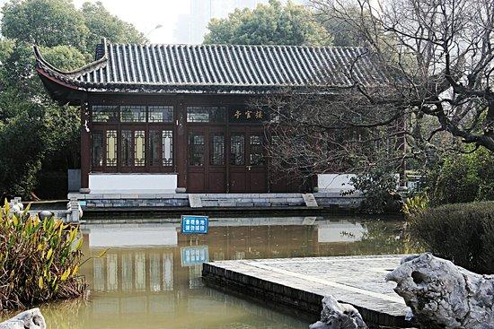 Wuhu County, China: 中江塔