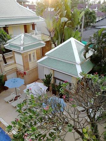 普吉岛JW 万豪度假酒店及水疗中心