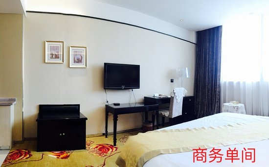 四川省三台县: 金喜登大酒店