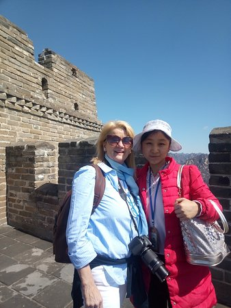 We are one of the most knowledgeable and trusted tour guide team based in Beijing. We specialize in the tailor-made tour .one day or Days of Tour , Visa Free Airport Layover Tour , 3 or5-Hour Private Walking Tour are available for our business whether you're a solo traveler, a senior, or with your family.we limit shopping-trips and guarantee No Forced shopping. We promise : No Shops! No Hidden Charges! If you plan to find local souvenirs, we're happy to take you to quality shops. Our team have e