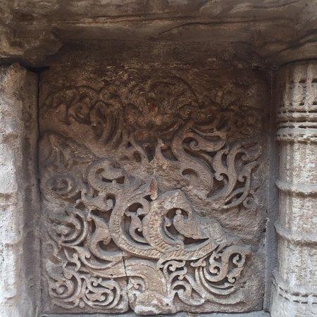 Vadodara, India: Sevasi Vidyadhar Vav