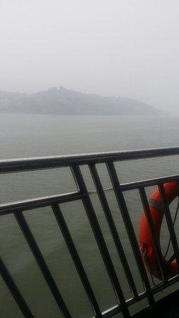 天目湖风景