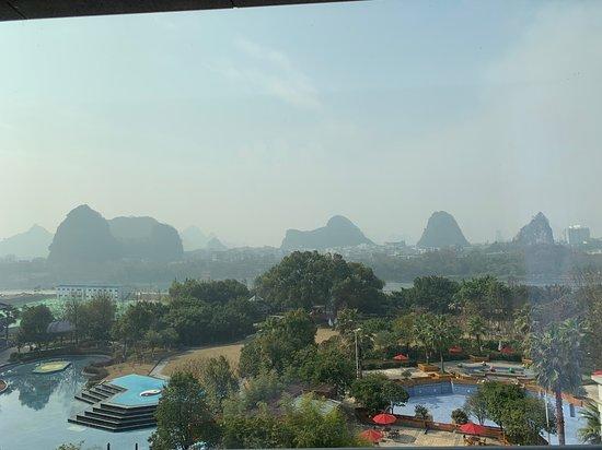 桂林两日游