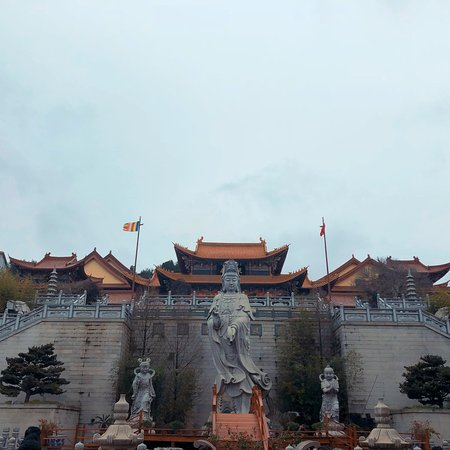 Wenzhou Dongtou Middle Putuo Temple