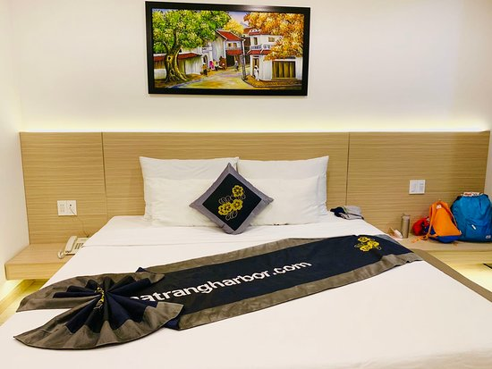 Nha Trang Harbor Apartments Hotel and Villas: 5ead6581a112ecfd3ee3339f9c903ad