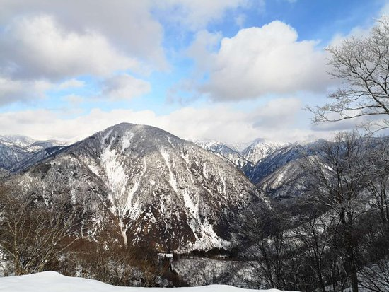 Hakusan Ichirino Hot Spring Ski Resort