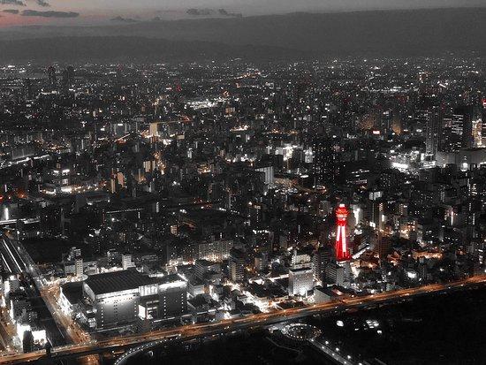 阿倍野观景台