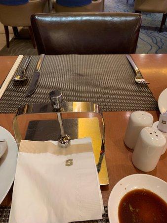 漓咖啡晚餐