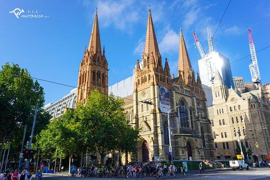 كاتدرائية القديس بول
