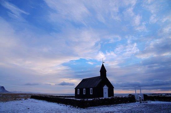 Budir, Iceland: 非常有感觉的地方