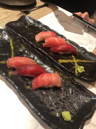 The Tuna House: Muy sabroso
