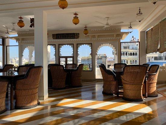 Jaiwana Haveli, hôtels à Udaipur