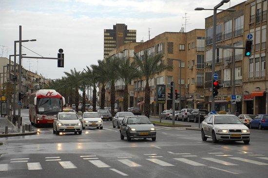 Tel Aviv, Israel: 特拉维夫