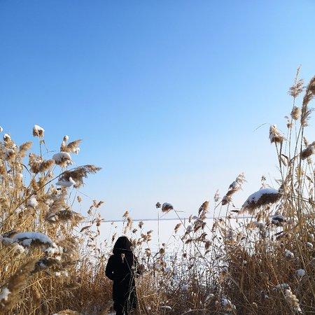 Wujiaqu Photo