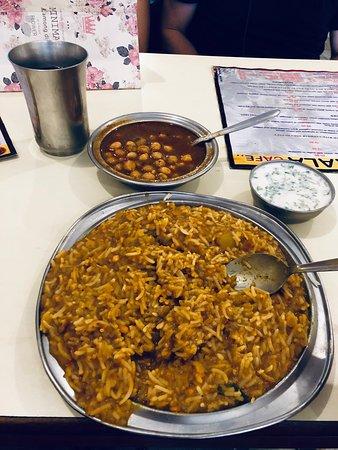 Bilde fra Kerala Cafe