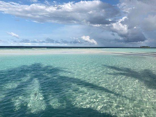 马尔代夫阿雅达度假村