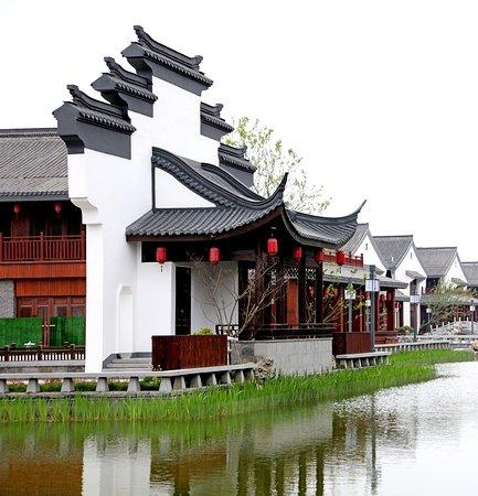 DaYang NongMin Jie