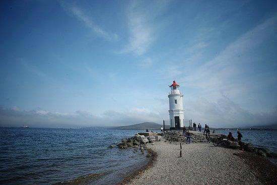 Lighthouse Egersheld