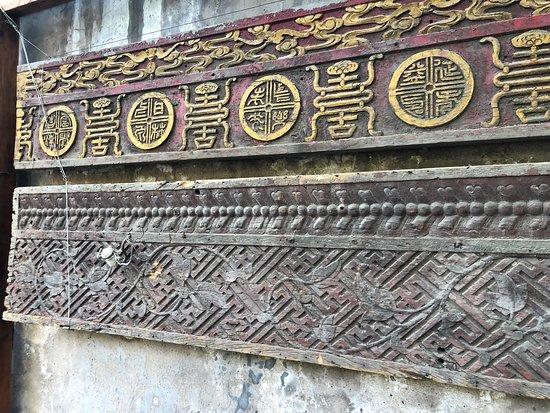 Zhengyang Shuju