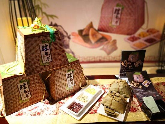 The Westin Guangzhou: 广州海航威斯汀酒店