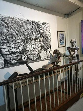 Woo Cafe & Art Gallery Image
