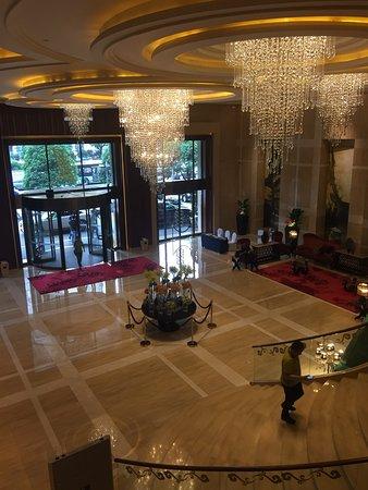 Foto de Wyndham Grand Plaza Royale Furongguo Changsha