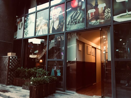 BUZZED Whisky & Cocktail Bar: 夺杯酒吧