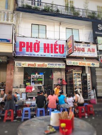 Pho Hieu Photo