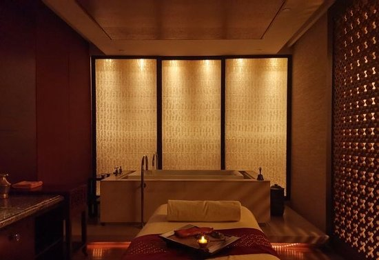 Chi The SPA at Shangri-La Chengdu