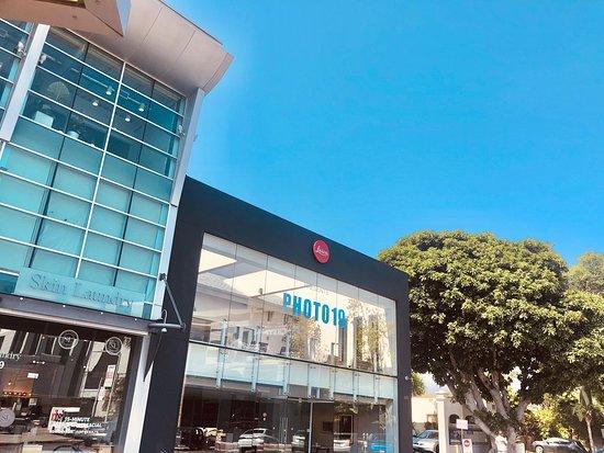 Sofitel Los Angeles at Beverly Hills: 酒店周边随拍一一一一歩行即可。周边看似地形复杂辽阔(Because me is 路痴)其实规律常在,等待Travelers 去发现