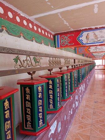 阿拉善广宗寺
