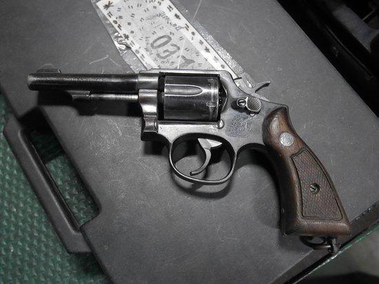Tough Guys Shooting Range