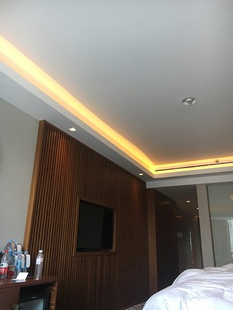 InterContinental Jinan City Center: 豪华