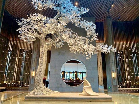 JW Marriott Hotel Qufu: 微信图片_2019062314590312