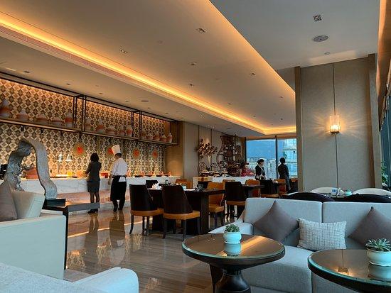 Holiday Inn Express - Fuzhou Downtown