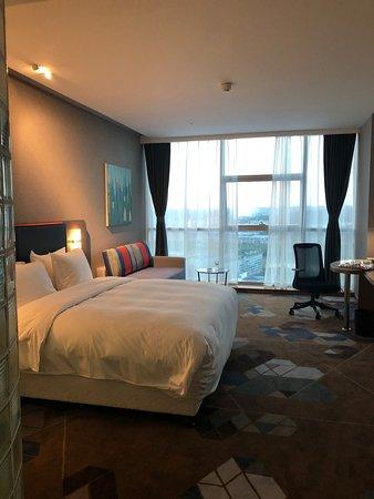 Snímek Holiday Inn Express Mianyang