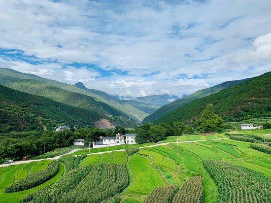 Weixi County Photo