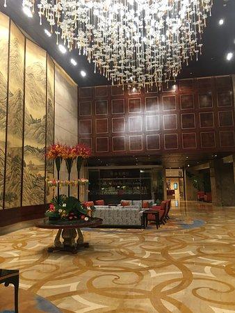 香格里拉行政酒廊
