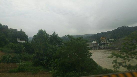 Pingguo County, Trung Quốc: 平果县