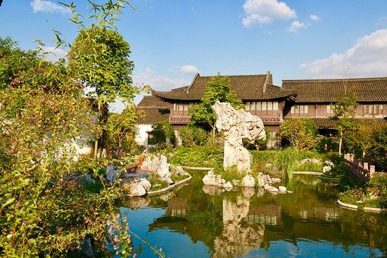 Kaiyuan Holiday Hotel Yan'guan Ancient Town