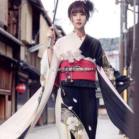 Ouka Kimono