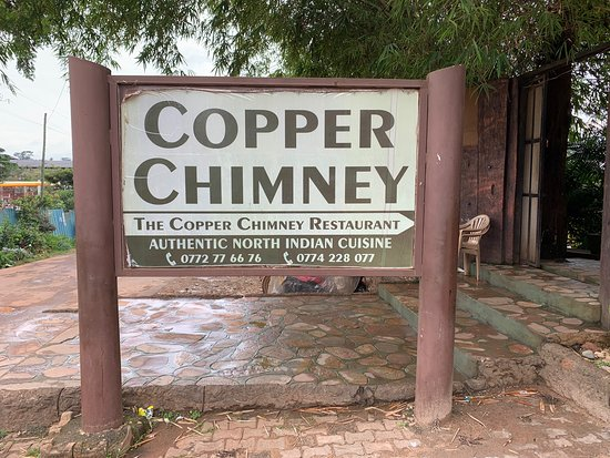 写真The Copper Chimney枚