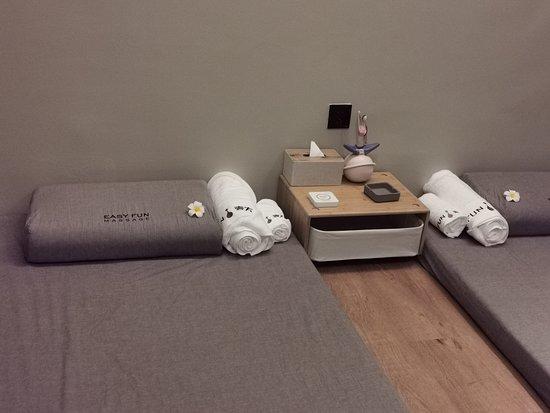 EasyFun Massage&Spa (Chun Xi)