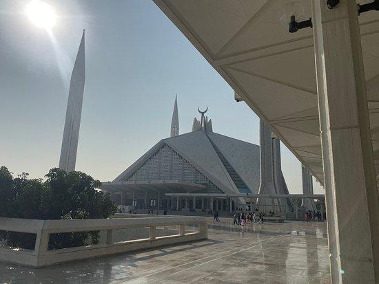 תמונה מאסלאמאבאד