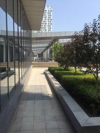 Yingkou, Kina: 22af5e12180d3af0edeb72e94deacd2